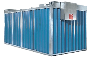 Icebat: Batería de Frio